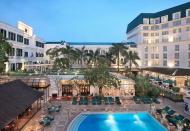 Hilton exec upbeat about Vietnam as a tourism destination