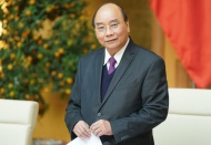 "Vietnam PM seeks solutions to ""getting old before getting rich"""