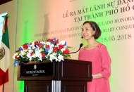 Mexican Ambassador to Vietnam: Our peoples share basic values