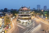 HCMC and Hanoi remain most dynamic cities worldwide