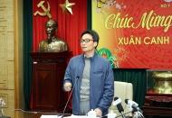 Vietnam sets up task force to handle deadly Wuhan coronavirus