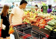 Tet demand drives Vietnam's January living cost to 7-year high