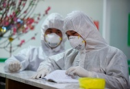 Vietnam declares outbreak of coronavirus in coastal tourist hub