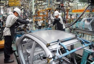 Vietnam's Jan manufacturing sector shows signs of modest improvement