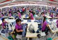 Vietnam's GDP growth in Q1 predicted to slow to 6-6.3%