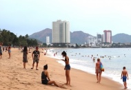How coronavirus poisons Vietnam's tourism industry?
