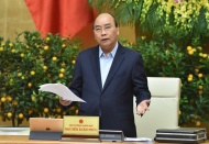 Vietnam remains steadfast in 2020 GDP growth target of 6.8% despite nCoV: PM