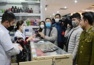 Hanoi fights trade of poor-quality medical masks amid nCoV outbreak