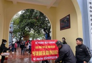 Closure of tourist sites due to epidemic in Hanoi grieves tour operators