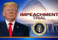 Trump impeachment: Game over