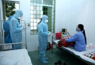 Vietnam confirms 13th nCoV infection