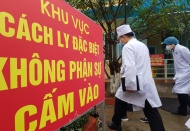 Vietnam reports one more coronavirus infection, totaling 14