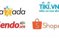 Vietnam's e-commerce firms Tiki and Sendo rumored to engage in merging talks