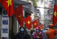 Vietnam's 2020 GDP growth predicted to slow to 7-year low