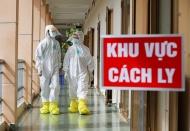 Hanoi isolates 716 people to prevent Covid-19 spread
