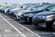 Car sales in Vietnam plunges 53% in January