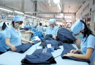 Short term impacts of EVFTA on Vietnam's textile industry deemed marginal