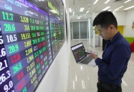 FDI firms face challenges on Vietnam's stock market