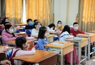 Ho Chi Minh City plans to extend school break till end-March