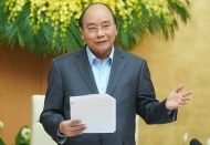 Agriculture could lead Vietnam to prosperity: PM