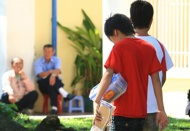 US man charged of child sex tourism in Vietnam
