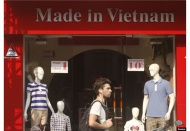 US drops Vietnam off developing country status