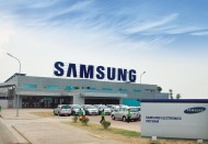 Manufacturing plants in Vietnam help Samsung gain momentum against Apple