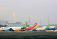 Vietnam – S.Korea flights momentarily unaffected