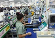 Covid-19 outbreak in S.Korea causes further problems for Vietnam's economy