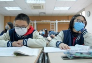 Vietnam yet to decide to reopen schools on Covid-19 epidemic