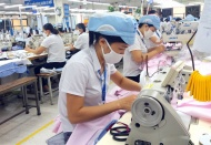 Covid-19 dampens Vietnam businesses' optimism: Survey