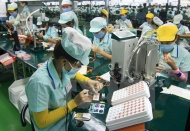 FDI inflow to Vietnam sees good year ahead