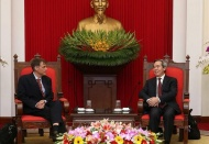 Vietnam gives priority to addressing US concern over trade deficit