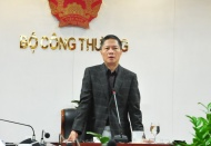Vietnam trade minister hurries preparation for EVFTA implementation