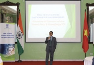 Covid-19 poses both challenges and opportunities for businesses: Indian amb.