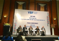 Vietnam needs diversified energy strategy to attract private sector investment: VBF