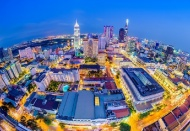 JLL names five key trends of Vietnam property market 2020