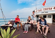 Vietnam tourism industry takes strong hit from cororavirus