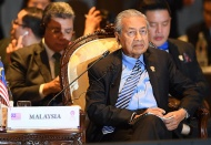 Mahathir and the ultimate game of power