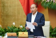 Vietnam gov't rules out economic stimulus package  for now