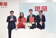 UNIQLO committed to long-term business in Hanoi
