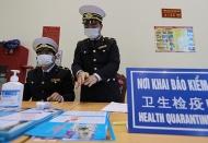 Vietnam imposes mandatory medical declaration on people from EU, Cambodia