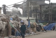 Hanoi to spend US$32.5 million on treating pollution at craft villages