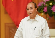 PM says Vietnam capable of containing Covid-19 epidemic