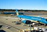 Vietnam Airlines hardest hit by Covid-19 among major state firms
