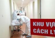 Vietnam finds 35th coronavirus infected case
