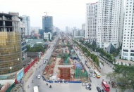 Hanoi's modern ring road to be completed in 2020