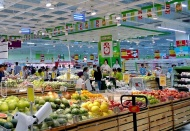 Vietnam consumer prices predicted to continue downward trend in March