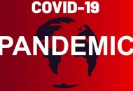 WHO labels Covid-19 a global pandemic