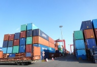 Over 65% Vietnam logistics firms expect low revenue in 2020 on Covid-19